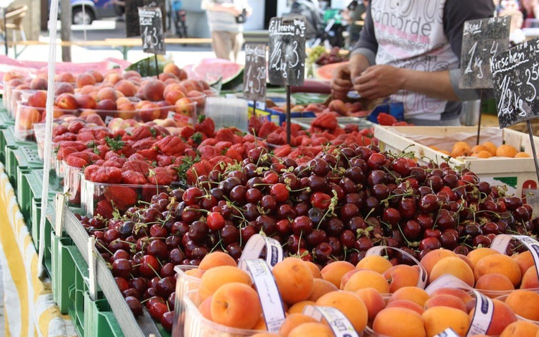 The Best Markets in Fort Lauderdale