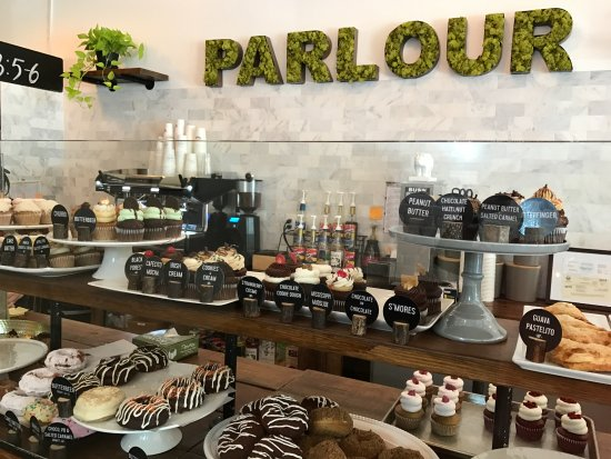 Trendy Coffee in South Florida